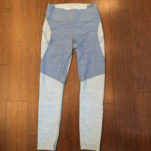 Outdoor voices workout pants